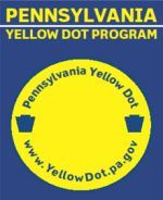 Pennsylvania Yellow Dot Program